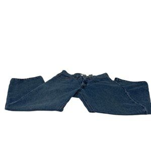 Levi's 550 Relaxed Fit Tapered Led 14 Petite Jeans